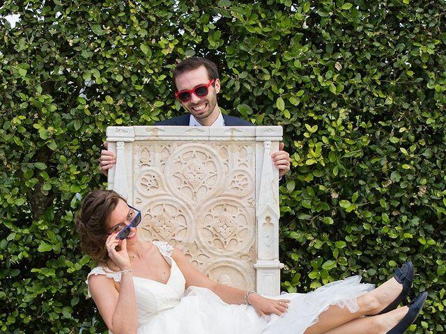 Le mariage de Benjamin et Christelle à Pessac, Gironde 22