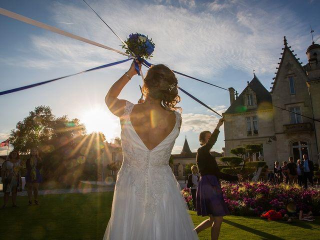 Le mariage de Benjamin et Christelle à Pessac, Gironde 23