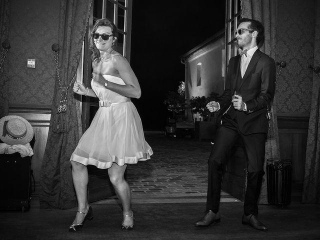 Le mariage de Benjamin et Christelle à Pessac, Gironde 25