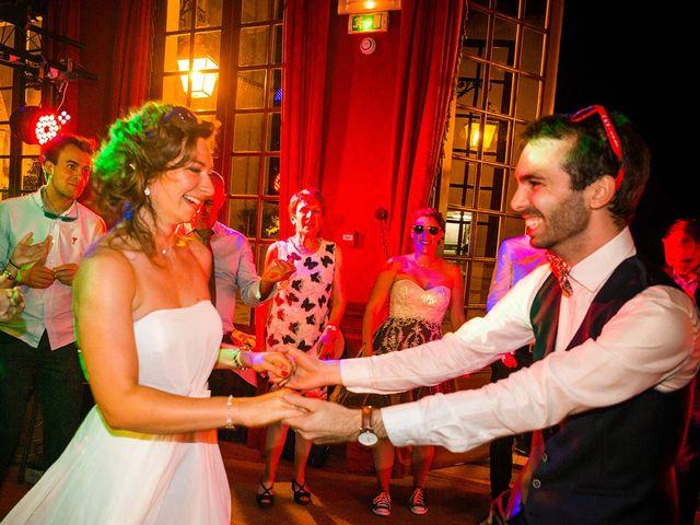 Le mariage de Benjamin et Christelle à Pessac, Gironde 26