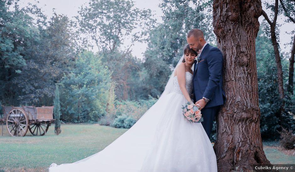 Le mariage de Cindy et Alexandre à Orgerus, Yvelines