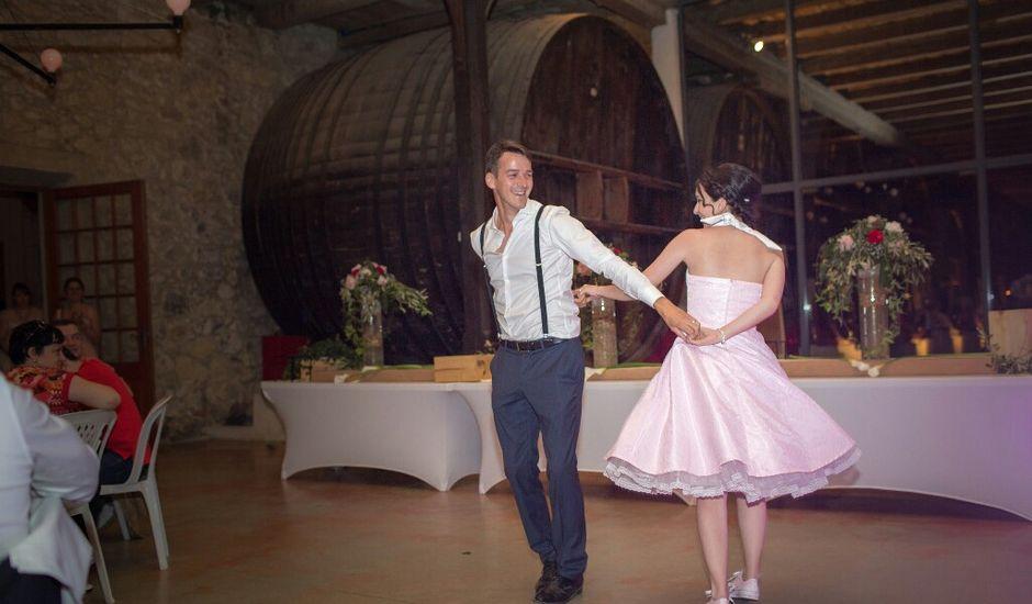 Le mariage de Eliott et Laurie  à Narbonne, Aude