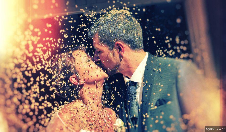 Le mariage de Mickael et Nelly à Decize, Nièvre