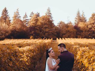 Le mariage de Amèle et Kevin 3