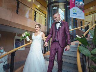Le mariage de Charlotte et Loic 1