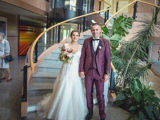 Le mariage de Charlotte et Loic 2