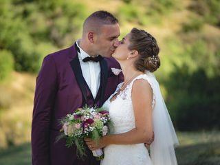 Le mariage de Charlotte et Loic