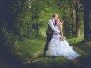 Le mariage de Noémie et Olivier