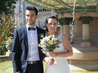 Le mariage de charlotte et pierre 2