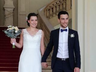 Le mariage de charlotte et pierre 3