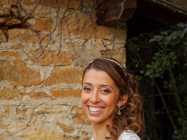 Le mariage de Anthony et Audrey à Panossas, Isère 3