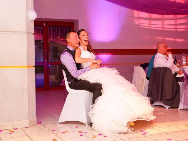 Le mariage de Anthony et Audrey à Panossas, Isère 18