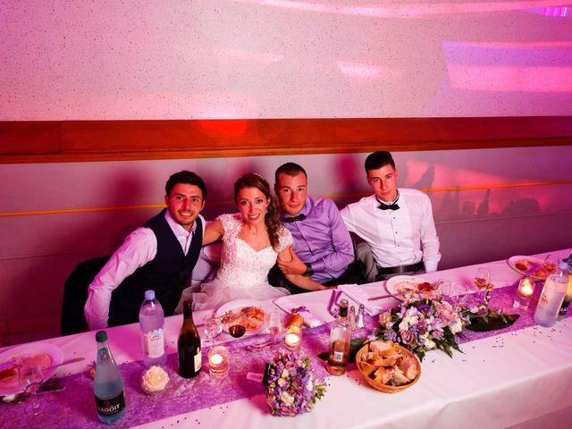 Le mariage de Anthony et Audrey à Panossas, Isère 19