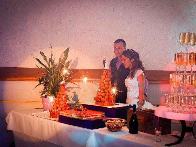Le mariage de Anthony et Audrey à Panossas, Isère 21
