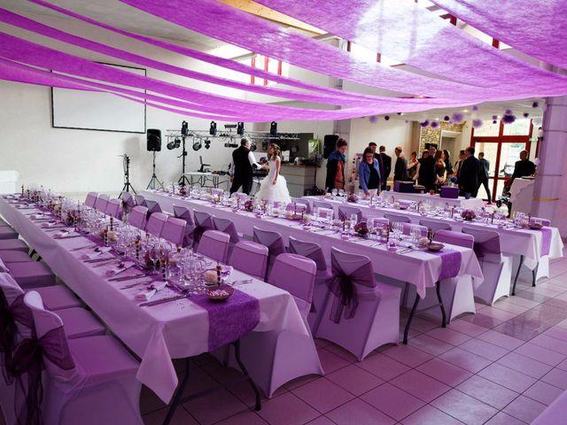 Le mariage de Anthony et Audrey à Panossas, Isère 27