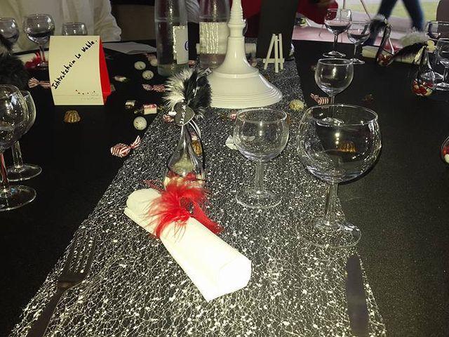Le mariage de christelle et céline à Obernai, Bas Rhin 8