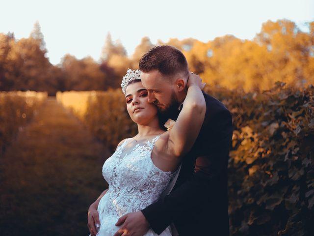 Le mariage de Kevin et Amèle à Chambéry, Savoie 2