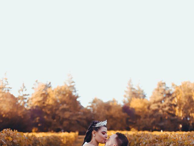 Le mariage de Kevin et Amèle à Chambéry, Savoie 5
