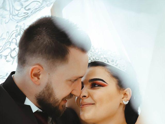 Le mariage de Kevin et Amèle à Chambéry, Savoie 6