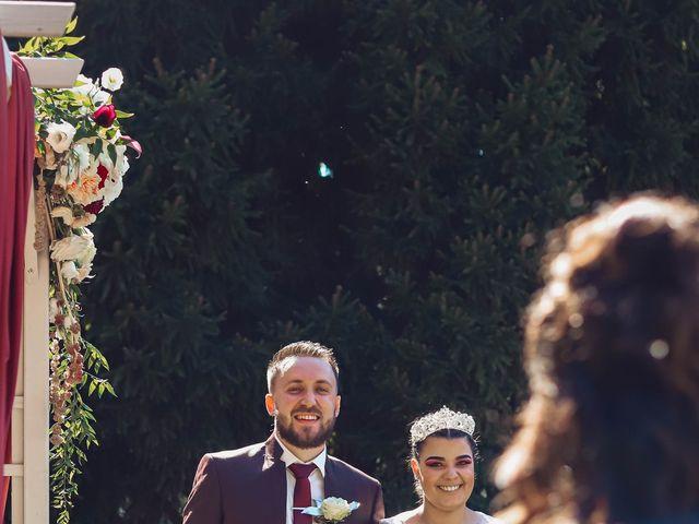 Le mariage de Kevin et Amèle à Chambéry, Savoie 17