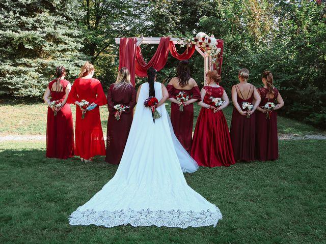 Le mariage de Kevin et Amèle à Chambéry, Savoie 19