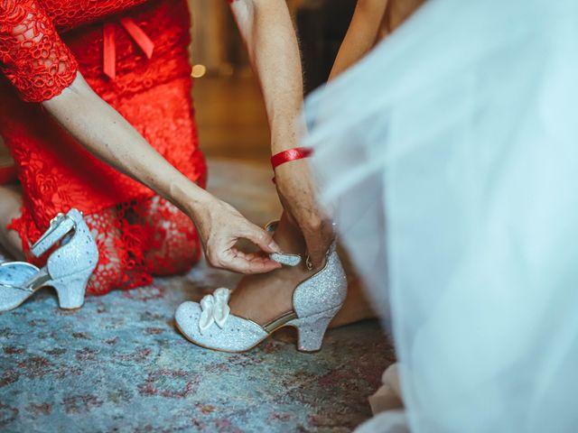 Le mariage de Kevin et Amèle à Chambéry, Savoie 27