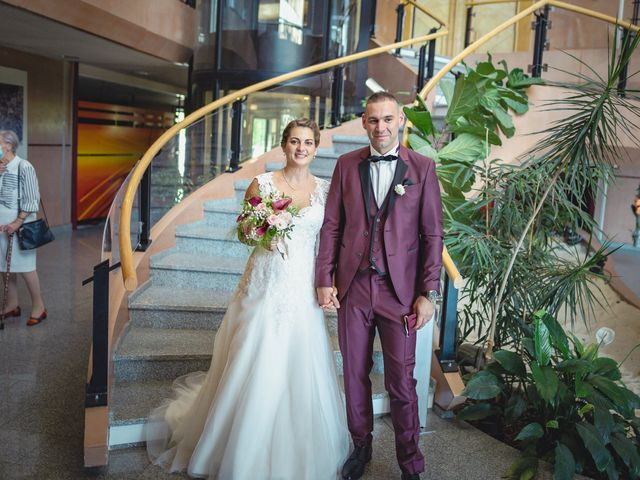Le mariage de Loic et Charlotte à Saint-Péray, Ardèche 2
