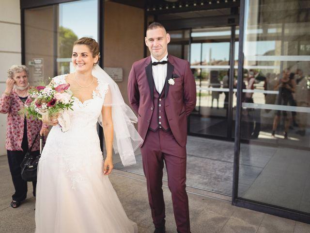 Le mariage de Loic et Charlotte à Saint-Péray, Ardèche 3