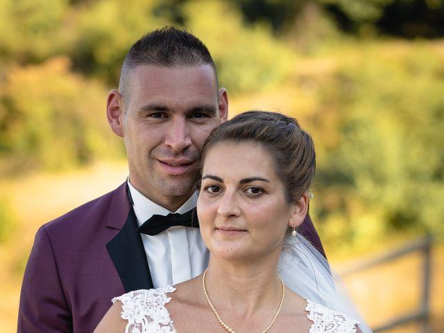 Le mariage de Loic et Charlotte à Saint-Péray, Ardèche 10