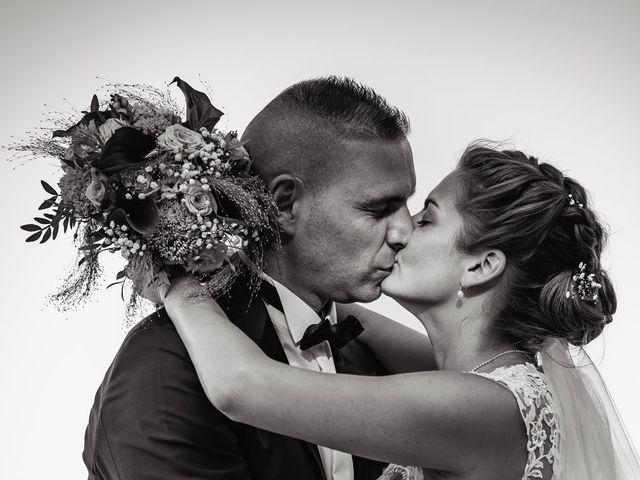 Le mariage de Loic et Charlotte à Saint-Péray, Ardèche 12