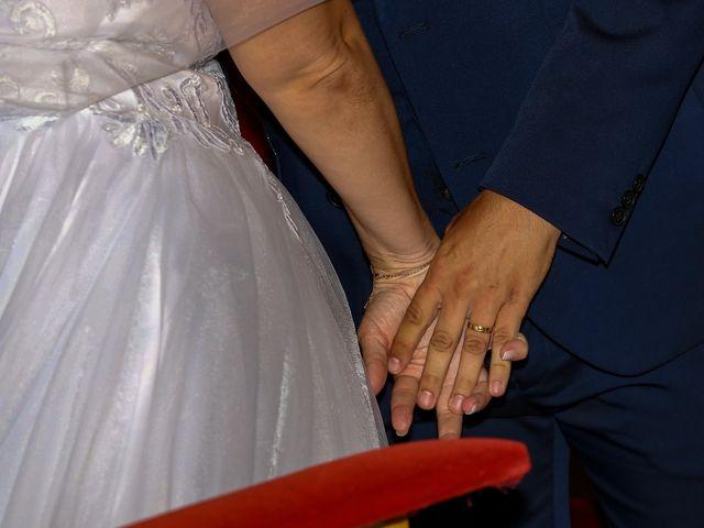 Le mariage de Benjamin et Jennifer à Gallargues le Montueux, Gard 101