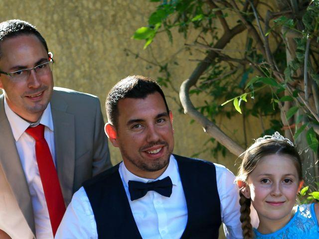 Le mariage de Benjamin et Jennifer à Gallargues le Montueux, Gard 151
