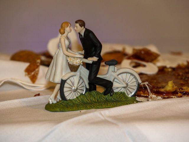Le mariage de Benjamin et Jennifer à Gallargues le Montueux, Gard 202