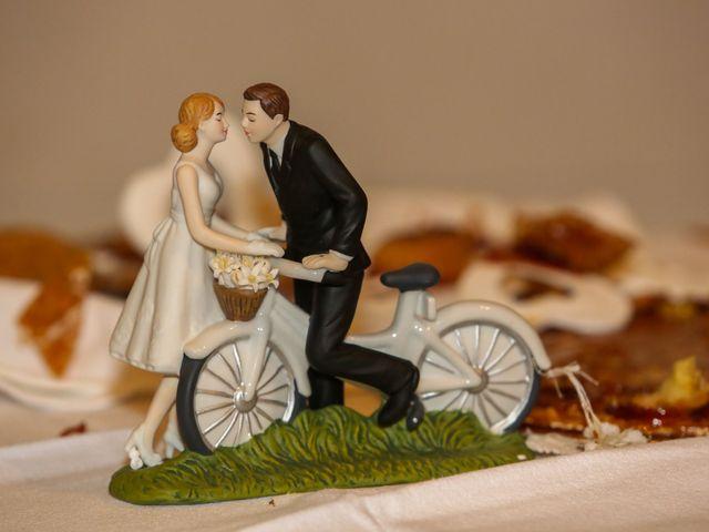 Le mariage de Benjamin et Jennifer à Gallargues le Montueux, Gard 203
