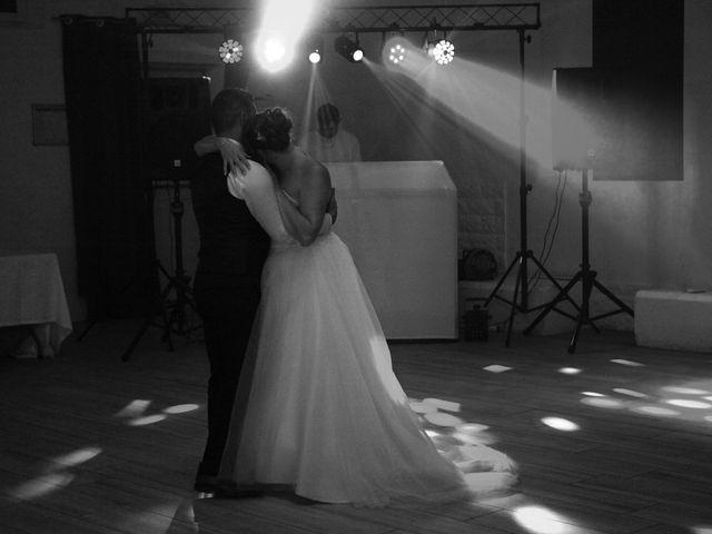 Le mariage de Benjamin et Jennifer à Gallargues le Montueux, Gard 216