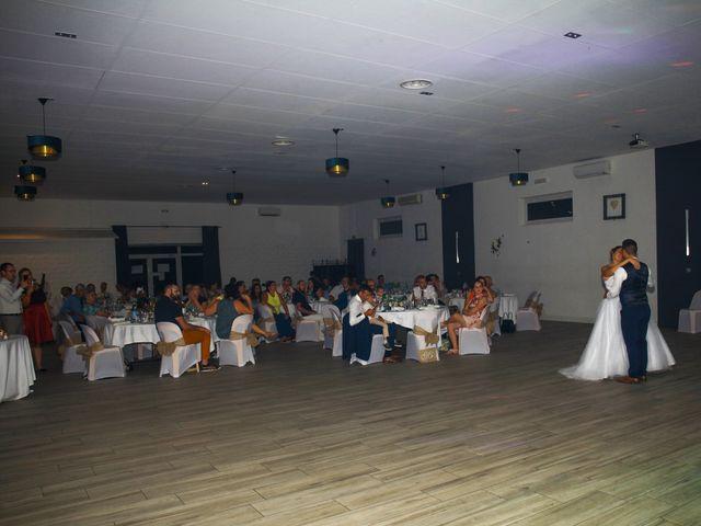 Le mariage de Benjamin et Jennifer à Gallargues le Montueux, Gard 217