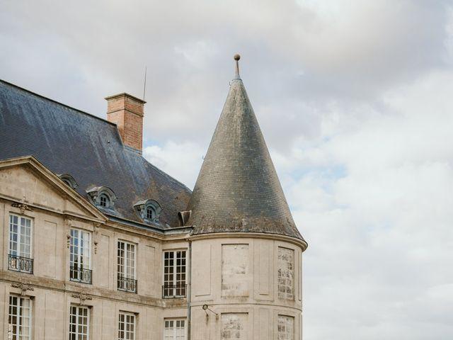 Le mariage de Jerôme et Fanny à Hénonville, Oise 21