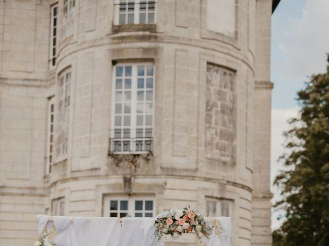 Le mariage de Jerôme et Fanny à Hénonville, Oise 22