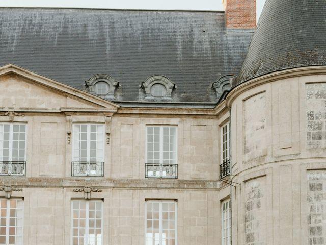 Le mariage de Jerôme et Fanny à Hénonville, Oise 24