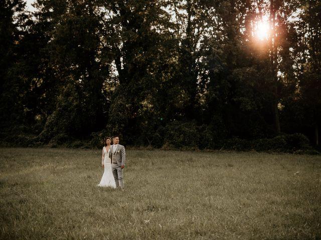 Le mariage de Jerôme et Fanny à Hénonville, Oise 35