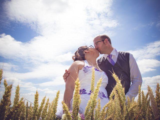 Le mariage de Olivier et Noémie à Nogent-sur-Aube, Aube 7