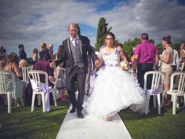 Le mariage de Olivier et Noémie à Nogent-sur-Aube, Aube 12