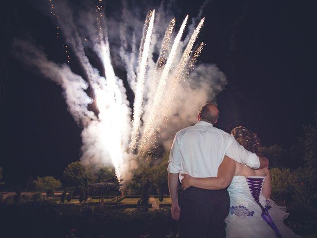 Le mariage de Olivier et Noémie à Nogent-sur-Aube, Aube 17