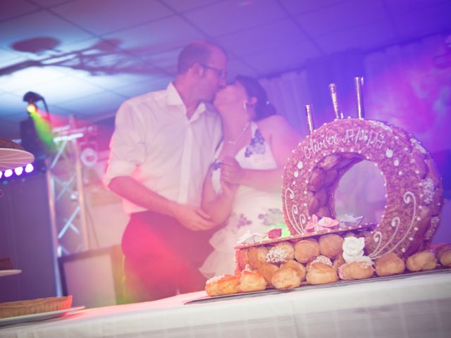 Le mariage de Olivier et Noémie à Nogent-sur-Aube, Aube 18