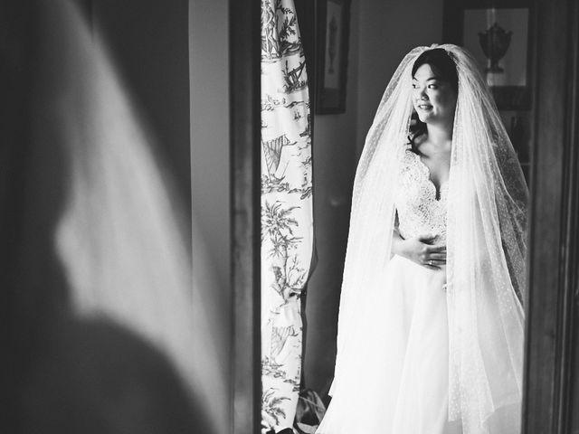 Le mariage de Vincent et Stephanie à Breteuil, Oise 30