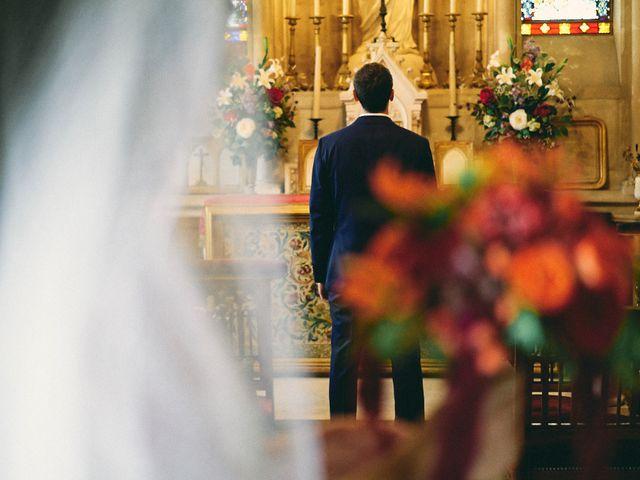 Le mariage de Vincent et Stephanie à Breteuil, Oise 31