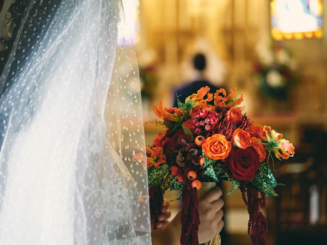 Le mariage de Vincent et Stephanie à Breteuil, Oise 32