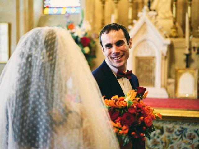 Le mariage de Vincent et Stephanie à Breteuil, Oise 34