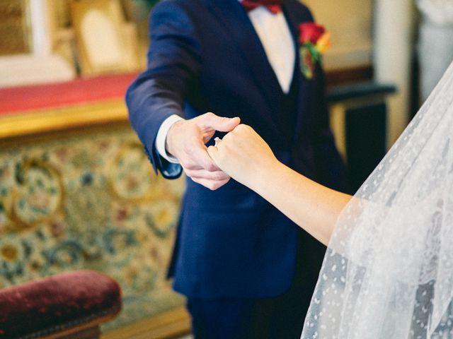 Le mariage de Vincent et Stephanie à Breteuil, Oise 35