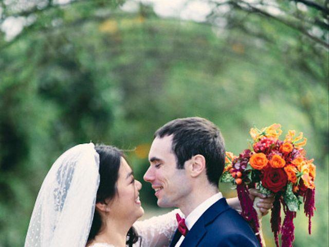 Le mariage de Vincent et Stephanie à Breteuil, Oise 36